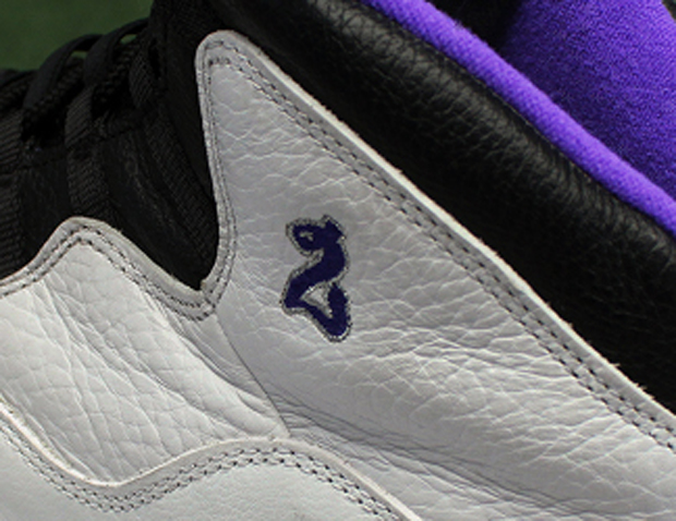 Air Jordan 10 Sacramento Mitch Richmond (1)