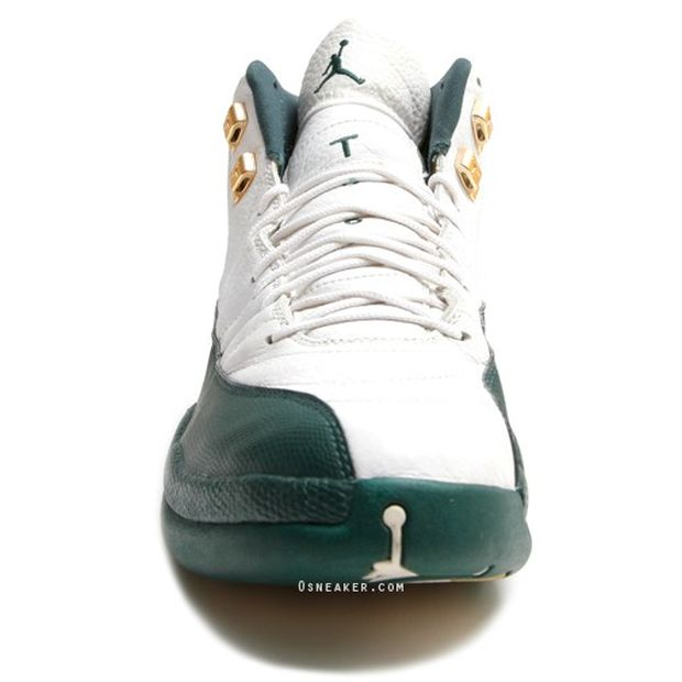 Air jordan 12 Ray Allen Boston Player Exclusive (6)