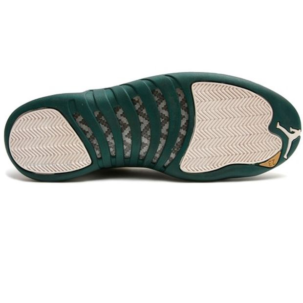 Air jordan 12 Ray Allen Boston Player Exclusive (3)