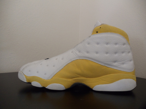 Air Jordan 13 Fred Jones (6)