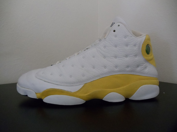 Air Jordan 13 Fred Jones (4)