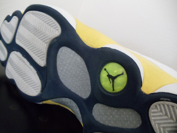 Air Jordan 13 Fred Jones (3)