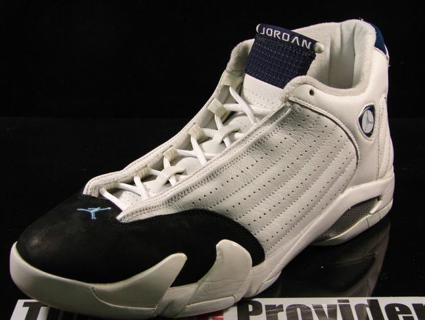 Air Jordan 14 XIV Eddie Jones (3)