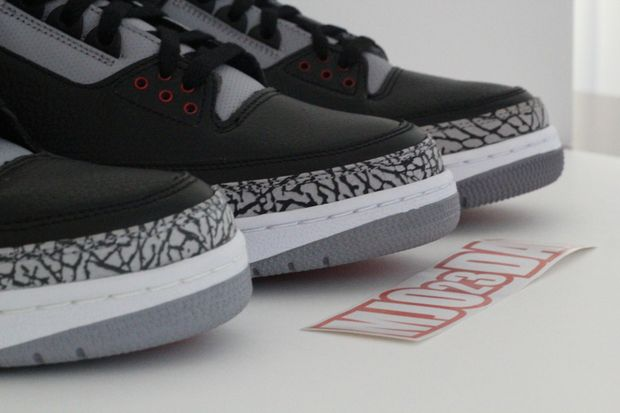 Air Jordan Black Cement 3 Comparison (10)