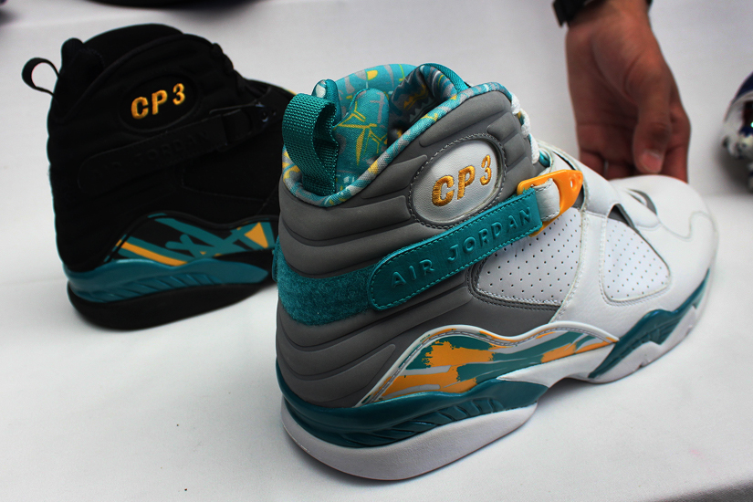 Air Jordan 8 Chris Paul (1)