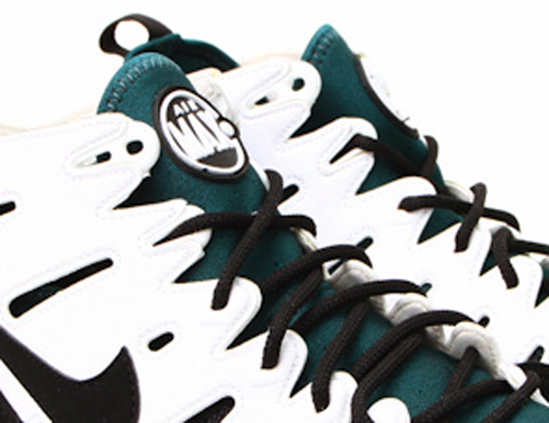 Air Trainer Max 94 White / Black - Dark Pine (1)