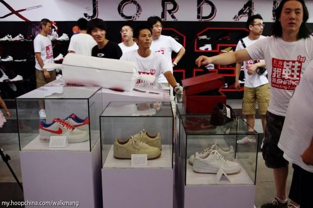 Long 7 Hoop China Sneaker Event (31)