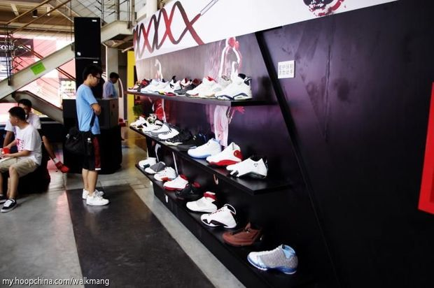 Long 7 Hoop China Sneaker Event (17)