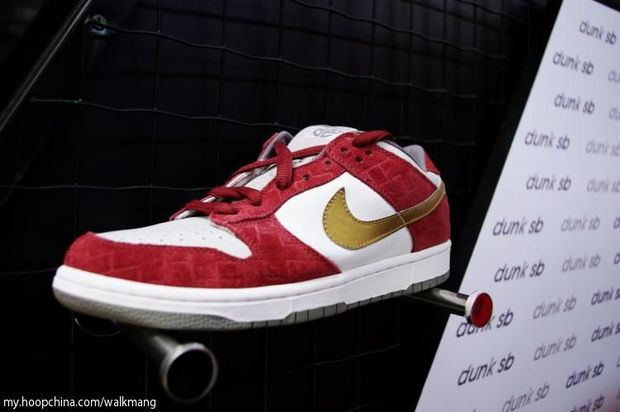 Long 7 Hoop China Sneaker Event (4)