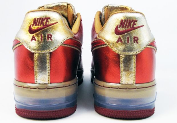Nike Air Force 1 Bespoke by Luis Perez (1)