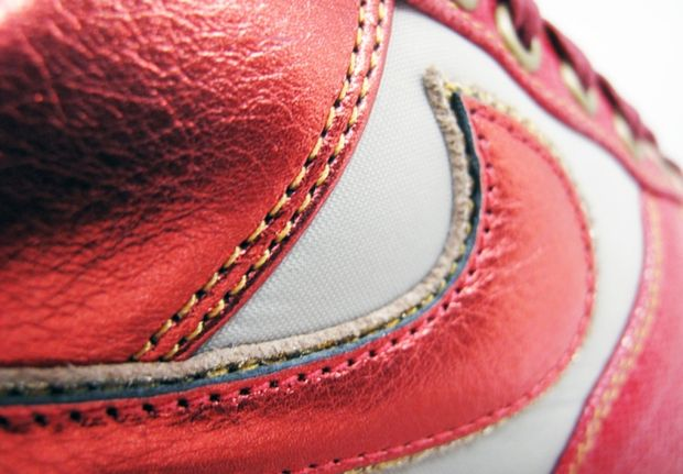 Nike Air Force 1 Bespoke by Luis Perez (6)