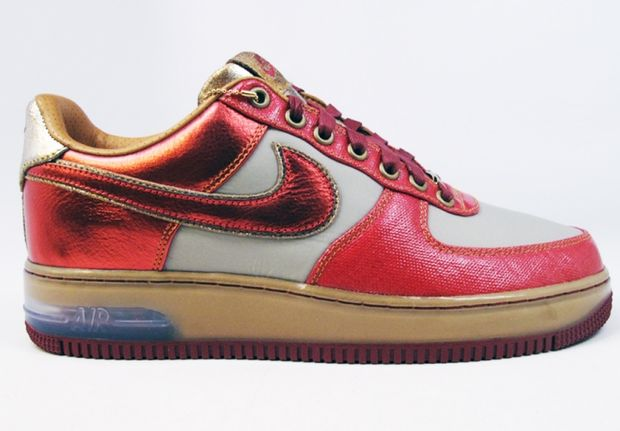 Nike Air Force 1 Bespoke by Luis Perez (3)