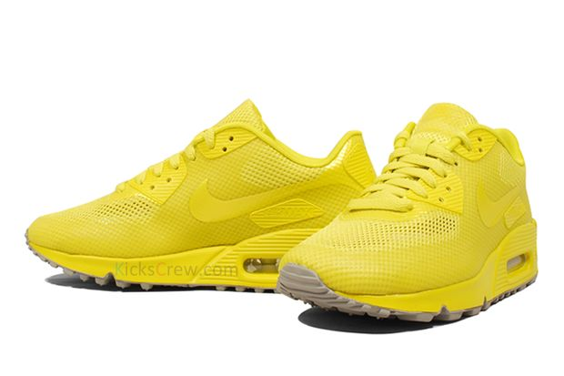 Nike Air Max 90 Wmns High Voltage (3)