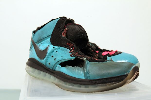 lebron 8 low. what the lebron 8 low