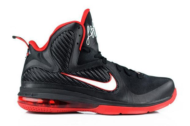 What We Do In Life Echoes In Eternity Lebron Nike LeBron 9 N...