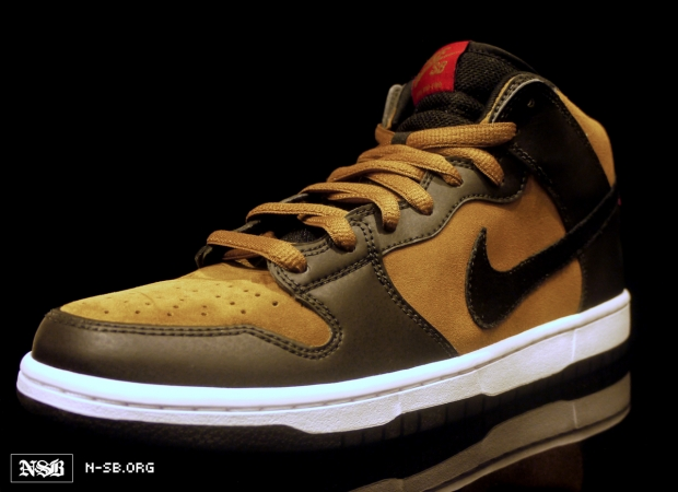 Nike SB Dunk High Golden Hops (3)