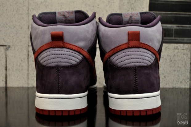 Nike SB Dunk High Plum (4)