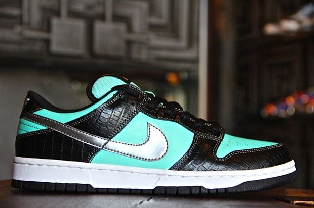 Nike SB Dunk Low Tiffany Sample (8)