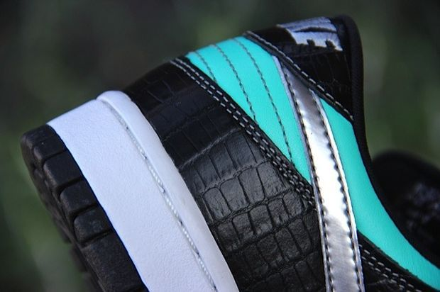 Nike SB Dunk Low Tiffany Sample (6)