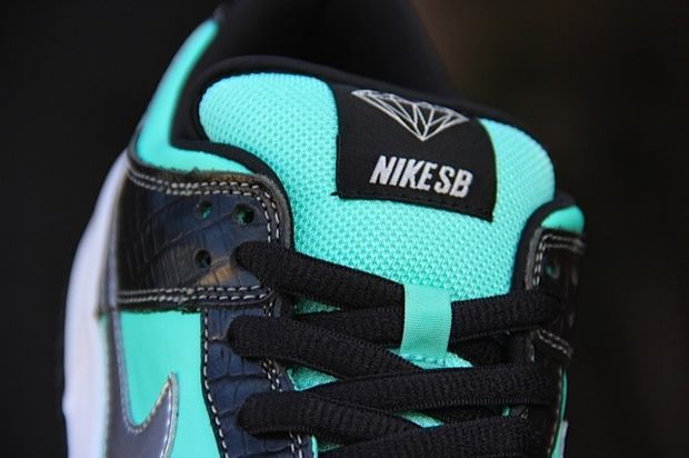 Nike SB Dunk Low Tiffany Sample (5)