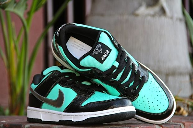 Nike SB Dunk Low Tiffany Sample (3)