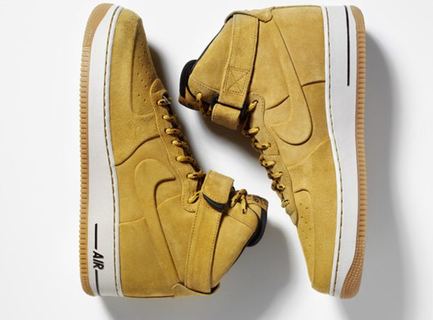 Nike Air Force 1 Vac Tech Wheat