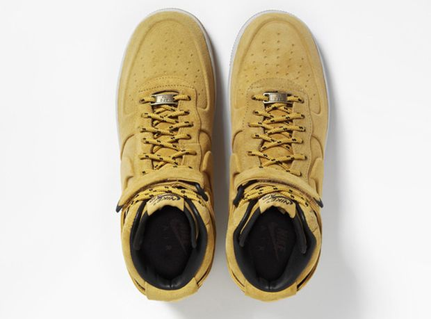 Nike Air Force 1 Vac-Tech Wheat