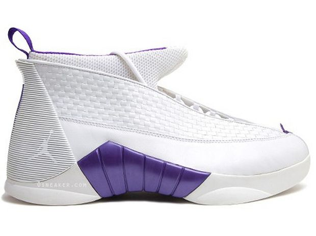 Air Jordan XV Ray Allen (3)