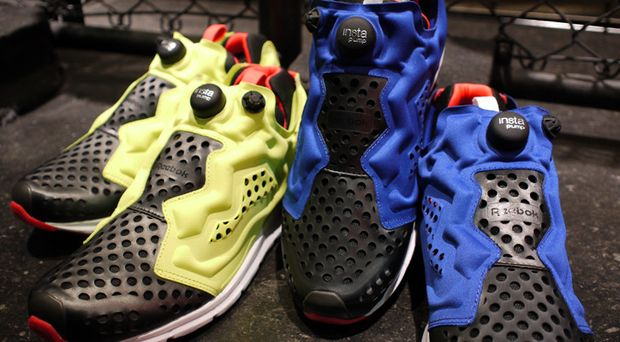 Reebok Pump Fury Super Lite Tech Classic (5)