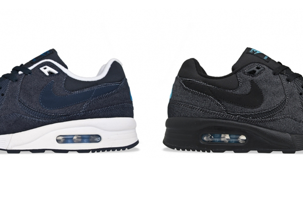 Nike Air Max Light Denim (9)