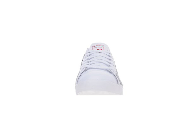 adidas Originals Court Star White/Marl Grey-Heather (3)