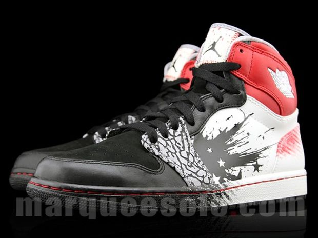 Air Jordan 1 Dave White Wings for the Future (10)
