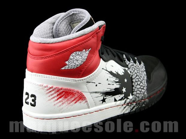 Air Jordan 1 Dave White Wings for the Future (8)