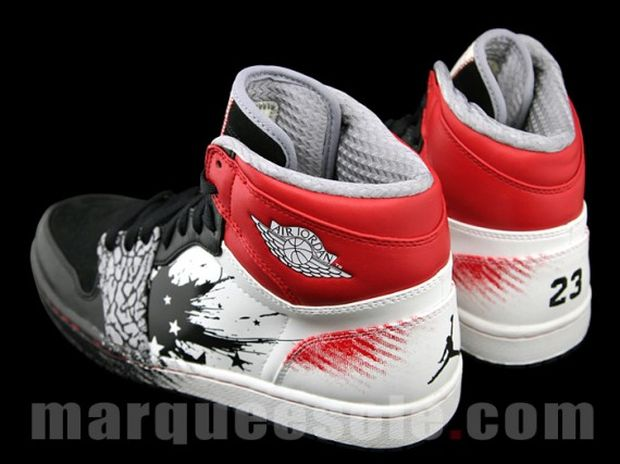 Air Jordan 1 Dave White Wings for the Future (6)