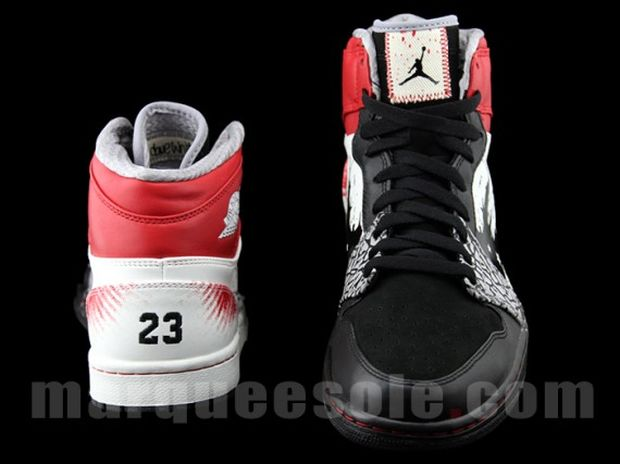 Air Jordan 1 Dave White Wings for the Future (5)