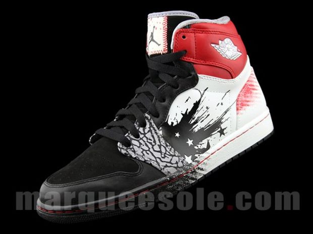 Air Jordan 1 Dave White Wings for the Future (4)
