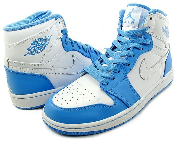 9b5cecf23ae6 Air Jordan 1 Retro Black Blue White shoes