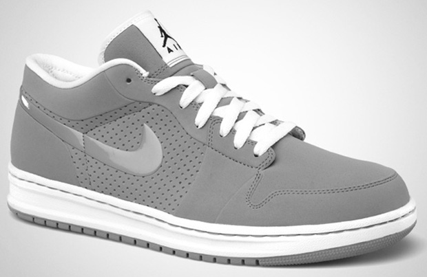 Air Jordan 1 Alpha Stealth Grey (2)
