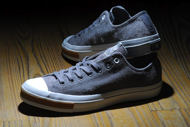 CLOT x Coverse Chuck Taylor All-Star Low (4)