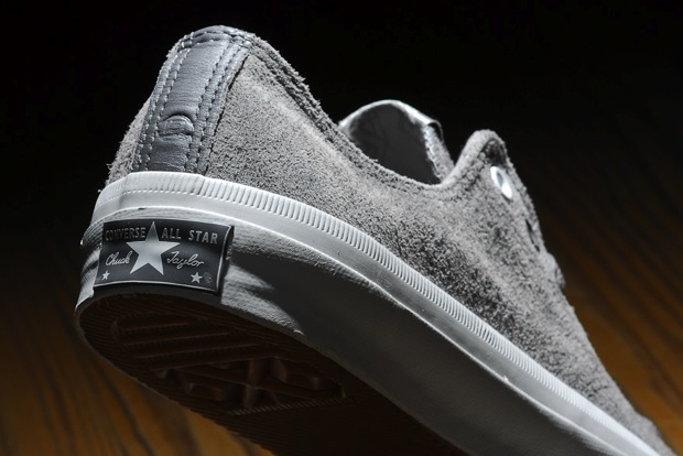 CLOT x Coverse Chuck Taylor All-Star Low (2)