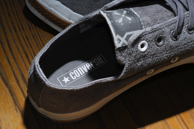 CLOT x Coverse Chuck Taylor All-Star Low (1)