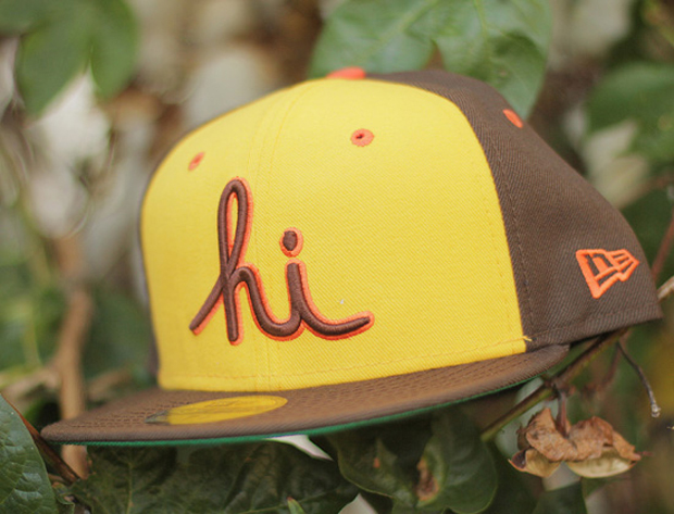 "In4mation ""Hi"" Fitteds (3)"
