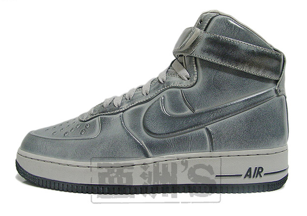 grey air force 1
