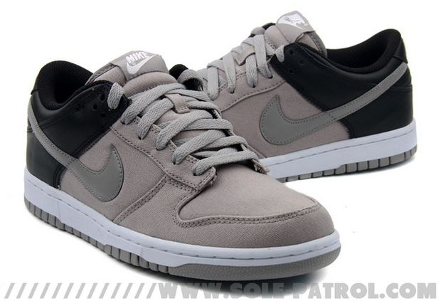 Nike Dunk Low Medium Grey (7)