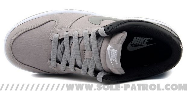 Nike Dunk Low Medium Grey (6)