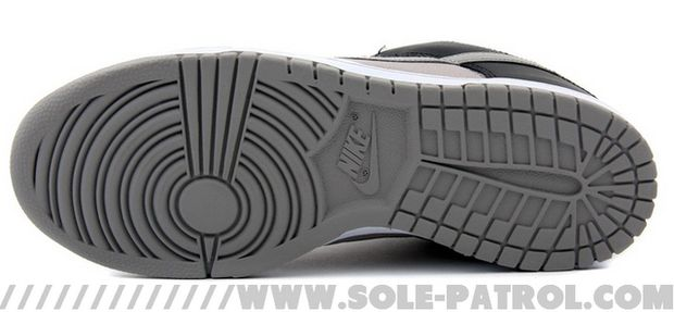 Nike Dunk Low Medium Grey (5)
