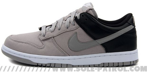 Nike Dunk Low Medium Grey (1)