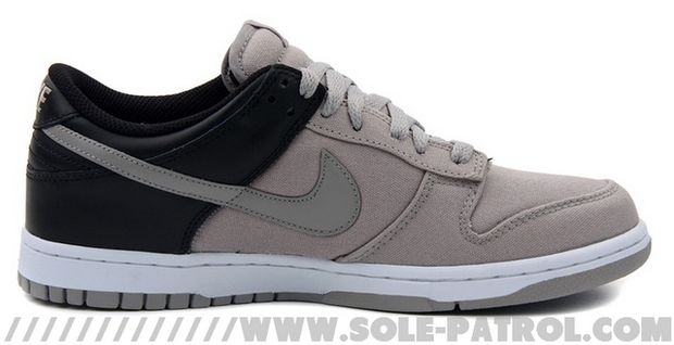Nike Dunk Low Medium Grey (3)