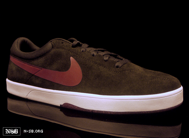 Nike Koston 1 Tar/New Redwood (2)