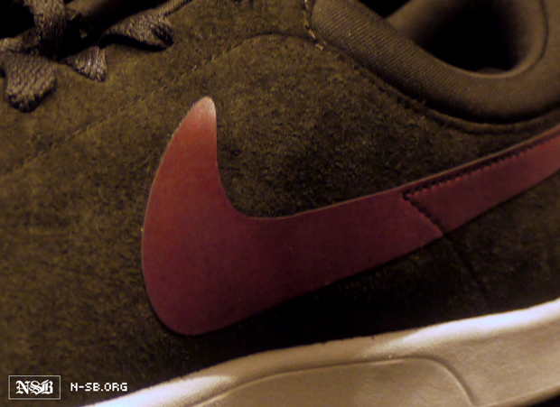 Nike Koston 1 Tar/New Redwood (1)